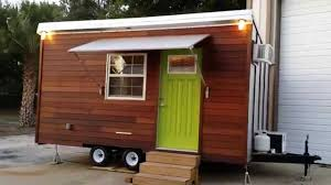 Small Picture Tiny Honeymoon Haven Unique luxury tiny house FOR SALE YouTube