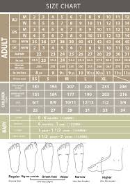 Ugg Big Kid Size Chart Size Guide Ugg Express