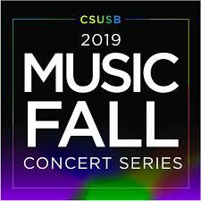 Fall Music Showcase: Danny Holt, Piano | CSUSB