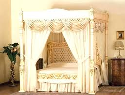 Canopy Full Size Bed Full Size Canopy Bed Beautiful And Elegant ...