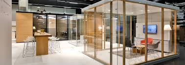 fireproof glass doors
