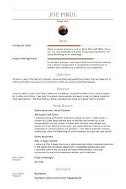Example Of Cashier Resume