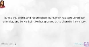Death Quote Magnificent R C Sproul Quote About Death Enemies Resurrection Victory