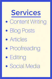lance writing services provided by shannon mckenna  lance writing services