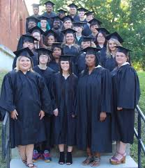 ECCC presents high school equivalency diplomas | Local News |  meridianstar.com
