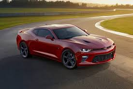 2018 Chevrolet Camaro Convertible Pricing - For Sale | Edmunds