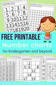 100 Chart Printable Worksheets For Counting Skip Counting
