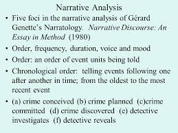 introduction to film studies film form and film style ppt 4 narrative
