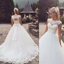 Brautkleider mit A-Linie Schnitt   eBay