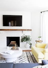 Living Room Tv Simple Inspiration