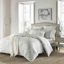 Intelligent Design Natalie 5 Piece Comforter Set Stone Cottage Camden Comforter Set Full Queen Gray