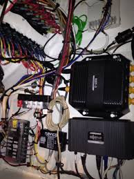 let s re wire a rat s nest the hull truth boating and fishing url s227 photobucket com user ward0625 media seahunt %20bx24 console%20wiring%20 %20before fd432099 jpg html