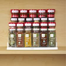 Tier Spice Rack How To End Spice Storage Madness Part 1 Core77 Pantry Door Spice