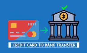 If you're paying interest on other credit cards or store cards, you could save money by transferring your balance to one of our balance transfer. How To Transfer Funds From A Credit Card To A Bank Account Quora