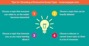 high quality persuasive essay topics updated in  writing tips regardless of their length persuasive essays