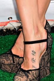Modelky A Jejich Tetování