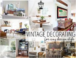 Different Types Of Decorating Styles 686. guide ...