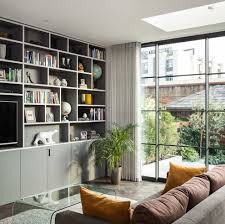 Emr Home Design Bespoke Joinery And Critall Doors By Emr Home Design