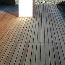 pur natur Terrace Deck Kollin | Decking | pur natur