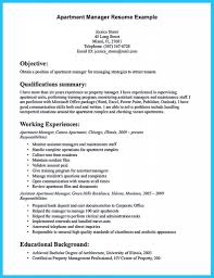 Resume Templates Hotel Maintenance Manager Job Description