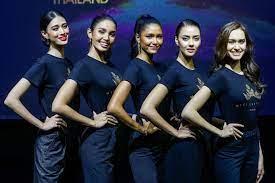 รวมคำตอบ 5 สาว Golden Tiara เวที Miss Universe Thailand 2020 : PPTVHD36