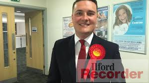 Election 2017: Labour's Wes Streeting retains Ilford North dramatically  increasing his majority   Ilford Recorder