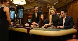 Kasino Room Poker di Inggris