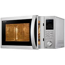 sharp microwave reviews. the sharp r822stm combination microwave boasts an integrated grill and oven, combining everything you need see full description. reviews