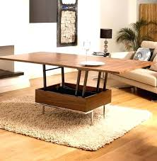 convertible coffee table to dining table astonishing convertible coffee table for interior design ideas with convertible convertible coffee table