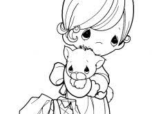 Small Picture Precious Moments Thanksgiving Coloring Pages Free Coloring Pages
