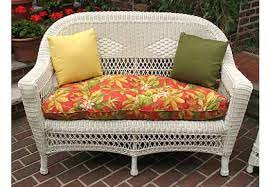 belair replacement loveseat cushion
