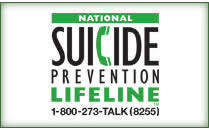 Image result for suicide prevention life line logo