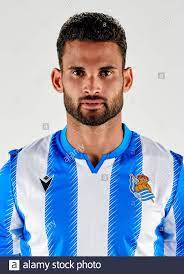 Fußball Spanien - La Liga Santander 2019-2020 / ( Real Lieddad de Futbol )  - Willian Jose da Silva Stockfotografie - Alamy