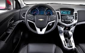 Chevrolet Cruze - Information and photos - MOMENTcar