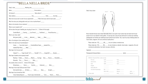here s how to nail your bridal consultation every time miladypro