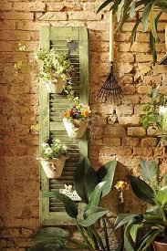 diy garden wall art ideas. diy garden idea wall art ideas a