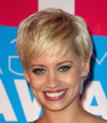 short hair styles for round face over 50 short hairstyles for thin fine hair and round