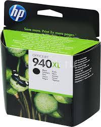 Купить <b>Картридж HP 940XL</b>, черный в интернет-магазине ...