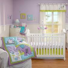 baby bedding decor