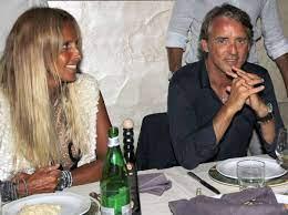 Roberto Mancini Federica Morelli Roberto Mancini Foto von Amy29 | Fans  teilen Deutschland Bilder