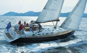 beneteau 523 sailboat review cruising world
