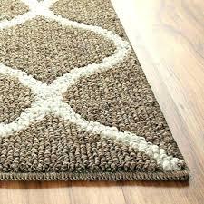 rubber rug pad carpet felt medium size of area under and uk und