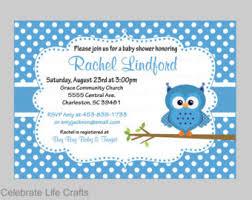 Owl Baby Shower Invitations  NeepicComOwl Baby Shower Invitations For Boy