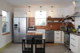 Small Picture 30 Trendiest Kitchen Backsplash Materials HGTV