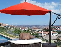 luxury cantilever patio umbrella or cantilever patio umbrellas 44 outdoor cantilever umbrellas clearance