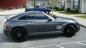 chrysler crossfire srt6 black. 2004 chrysler crossfire crossfireforum the and srt6 resource srt6 black s