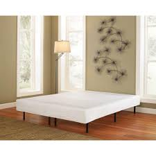 rest rite  in king metal platform bed frame with cover