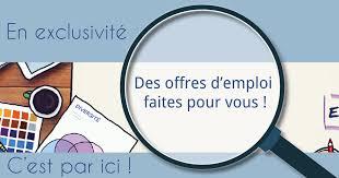 Regional Interim Agence Interim Offre D Emploi Cdd Cdi