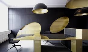 luxury office interior design. Glamorous-high-end-office-design Luxury Office Interior Design