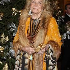 Marta Marzotto (†85): Italiens Jetset-Königin ist tot - Blick